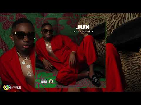 Jux -  Sugarcane [Feat. GNako & Tommy Flavour] (Official Audio)