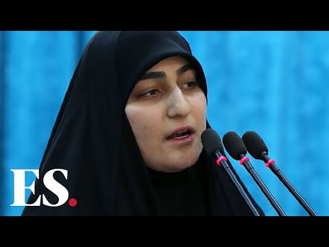Iran Soleimani death: Qasem Soleimani's daughter warns Donald Trump, threatens attack on US soldiers
