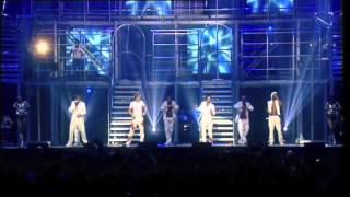 Blue   Too Close (Guilty Tour DVD)