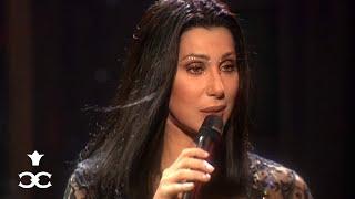 "Video thumbnail of ""Cher - Walking in Memphis (Do You Believe? Tour)"""