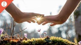 Reiki Music, Natural Energy, Emotional & Physical Healing Music, Healing Meditation