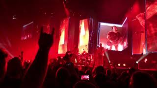 Avenged Sevenfold - Burn It Down - Live Grand Rapids 2018