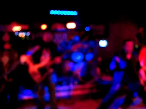 Without Sacrifice-Faceless live @ Lizards