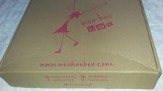 Woohooshop Alışverişim | My special woohoobox kutusu açılımı