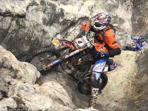 Šimek a Krampol - Motocross