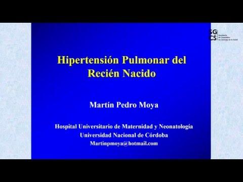 Tipo de hipertensión vascular
