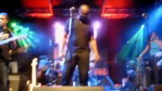 ERIK - Lwen - Live BLOW! SousLeGround à la Pagerie 30/07/11