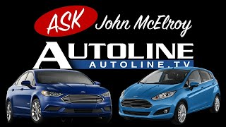 The Cold, Hard Reality of Why Ford Is Cutting Its Cars - Ask Autoline #1