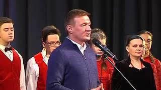 В Курске прошел Рождественский фестиваль