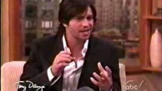 Tony Danza Show - The Grudge Promo