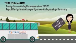 Om Telolet Om  Signal Trading Forex