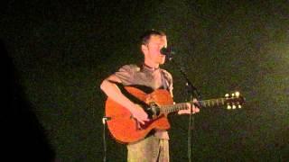 Damien Rice - Bottom Shelf - Athenaeum Theatre - 11/14/14