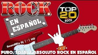 Rock en tu Idioma || Rock en Español || Rock Clasicos en Español 80s, 90s,