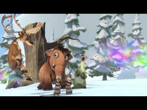 Ice Age: A Mammoth Christmas Movie Trailer