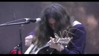 Kurt Vile - In My Time [Woodsist Fest, Big Sur]