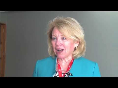 Congreso Sochog 2013 – Entrevista Jeane Corny