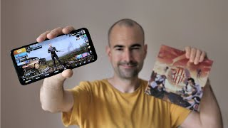 ZTE nubia Red Magic 5G - Unboxing & PubG Test