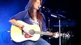 Terri Clark - Gypsy Boots [Live]