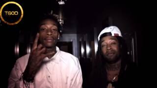 Wiz Khalifa feat. Ty Dolla $ign - Hope