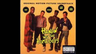 The 2 Live Crew - Hangin' With The Homeboys And Dr. Feelgood