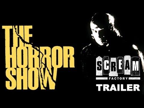 The Horror Show (1989) Trailer