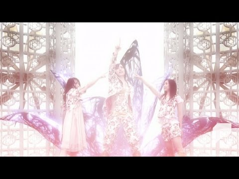 『Twinkle Snow Powdery Snow』 PV ( #Perfume )