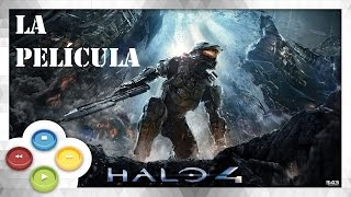 Halo 4 Pelicula Completa Español