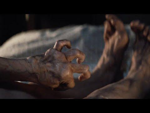 «Кладбище домашних животных» (2019) — трейлер фильма