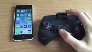 IPega 9025 - Bluetooth Controller for iOS/Android/PC