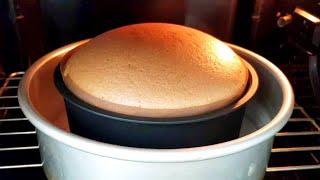 Gluten Free) NO 밀가루 대만 카스테라 만들기 [Taiwanese Castella Cake Recipe]