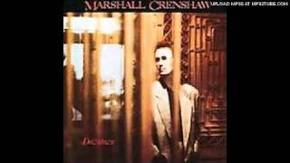 Marshall Crenshaw - Blues Is King