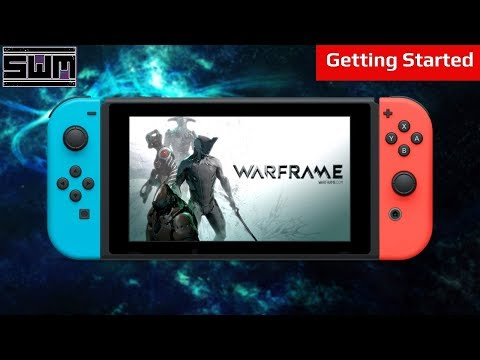 Five Tips To Get You Started In Warframe On Nintendo Switch (видео)