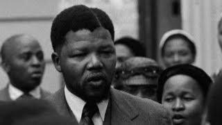 Nelson Mandela, a human rights legend