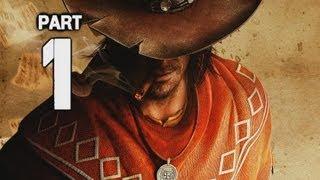 ► Call of Juarez : Gunslinger | #1 | Držte si koule | CZ Lets Play / Gameplay [HD] [PC]