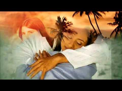 Roberto Carlos y Lani Hall - De repente el amor