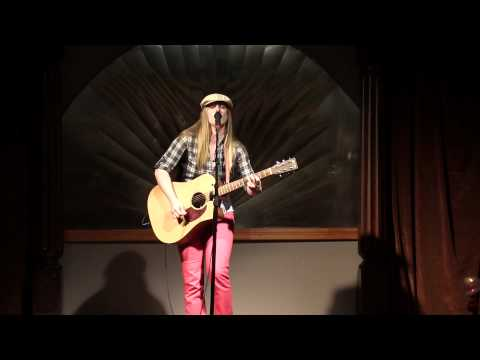 Open Stage 12/05/11 - SuZanne Kimbrell