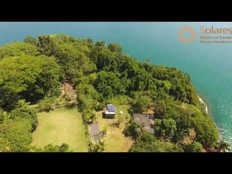 Projetos Solares - Ilha das Palmeiras