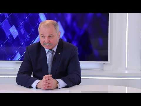 05.02.2019 Интервью / Александр Нестерук