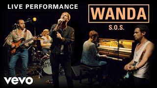 Wanda   S.O.S. | Live Performance | Vevo