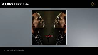 Mario - Highway To Love (Audio)