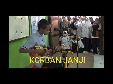 , title : 'KORBAN JANJI - COVER (KENTRUNG) #MANTUL'