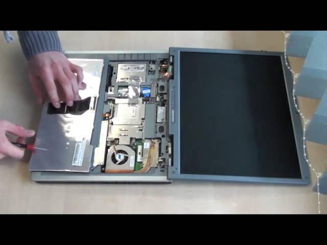 Toshiba Portege X20W Mainboard Laptop Reparatur Repair
