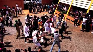 preview picture of video 'HARLEM SHAKE IN MY FUCKIN' SCHOOL'