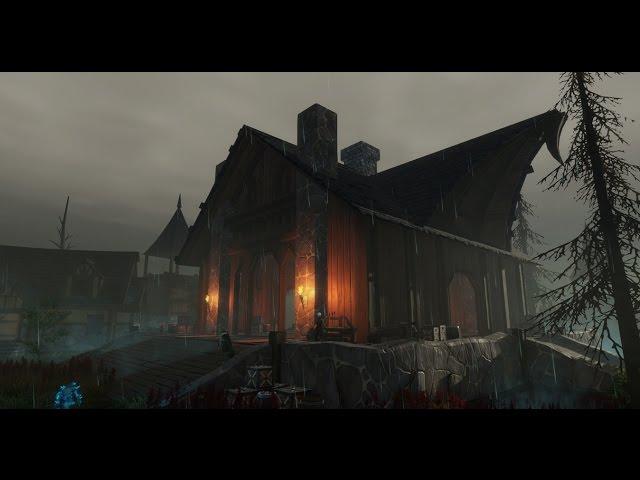 "Crowfall – ""Massive Reveal"", Part 2: Graphics Overhaul"