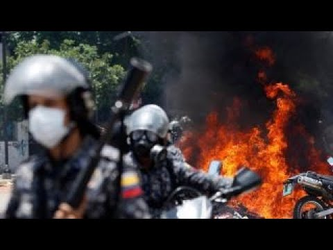 Lessons to be learned in Venezuela for socialists here: Varney