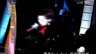 蕭亞軒elva2005~2006跨年超驚艷精采演出!(上)