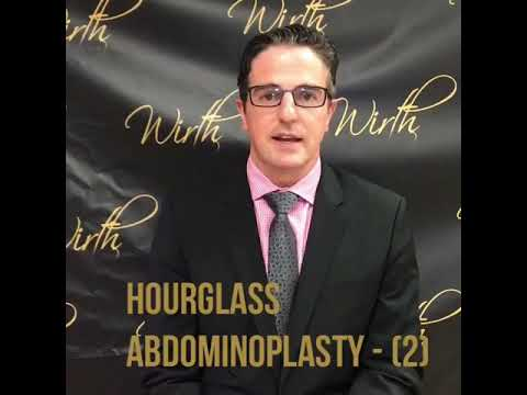 video of Dr. Wirth talking about hourglass abdominoplasty