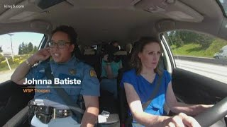 Ask A Trooper: Horn-honking etiquette and Northwest drivers