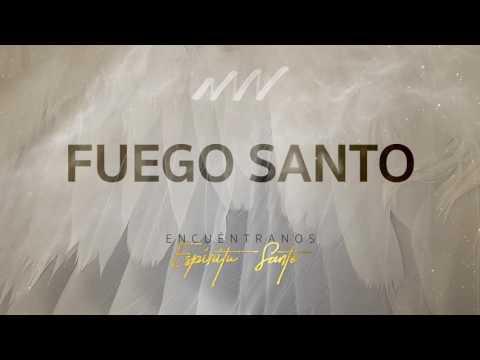 Fuego Santo - Encuéntranos Espíritu Santo   New Wine