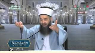 Ramazan Sohbetleri 2015 - 4. Bölüm